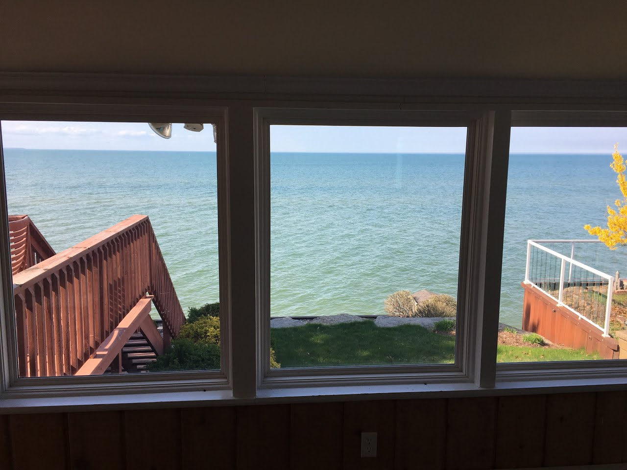 8668 Crescent Beach Rd Sand Pointe, Michigan