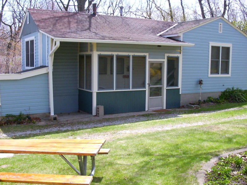 4581 Port Austin Rd Unit 2, Caseville MI