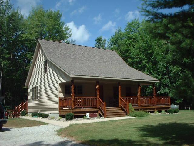 1550 Johnston Rd – Harbor Beach, Michigan - Michigan cottage rentals