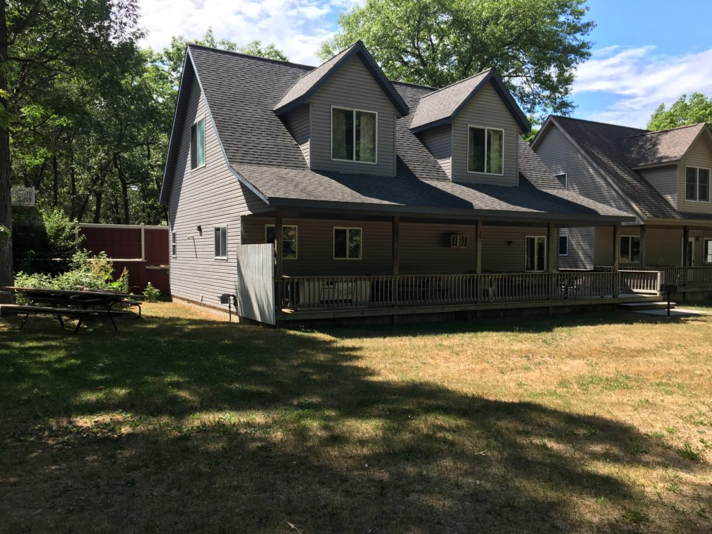 4744 Port Austin Rd - unit 6., Caseville MI