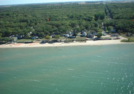 front_page_lakeview_caseville_michigan